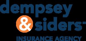 Dempsey Siders Insurance - Logo 500